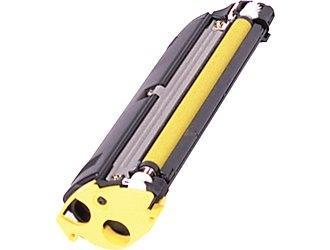Konica Minolta Yellow Toner Cartridge 2500pagine Giallo