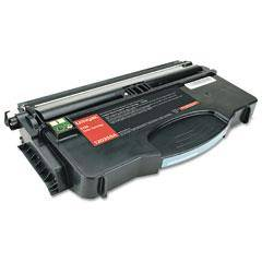 Xerox Cartuccia toner nero. Equivalente a Lexmark 12016SE, 12036SE. Compatibile con Lexmark E120