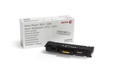 Xerox 106R02778 cartuccia toner Original Nero 1 pezzo(i)