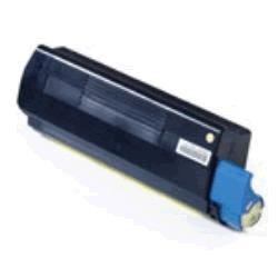Olivetti B0532 50000pagine Nero cartuccia toner e laser