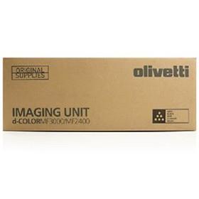 Olivetti B0895 Toner 30000pagine Nero cartuccia toner e laser