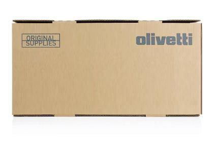 Olivetti B0926 Toner laser 4000pagine Magenta cartuccia toner e laser