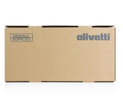 Olivetti B1277 cartuccia toner Originale Nero 1 pezzo(i)