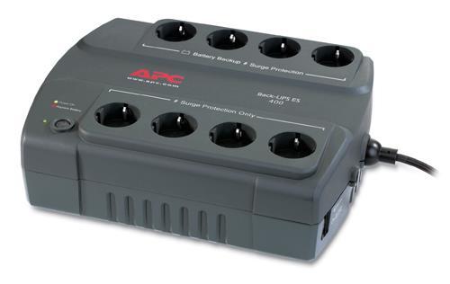 APC Back-UPS ES 400VA 230V Spain gruppo di continuità (UPS) 240 W