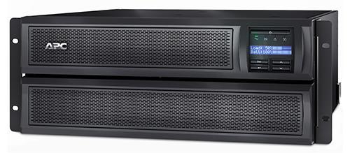 APC Batteria APC SMART-X 2200VA RACK/TOWER LCD 200-240V