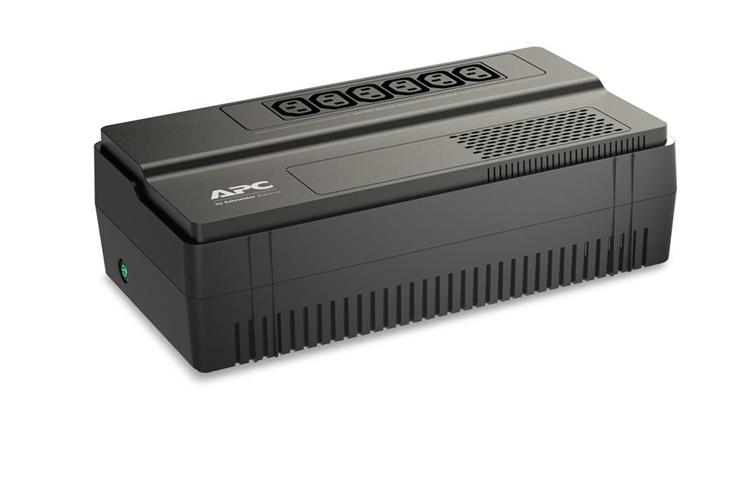APC BV650I gruppo di continuit (UPS) A linea interattiva 650 VA 375 W 1 presa(e) AC