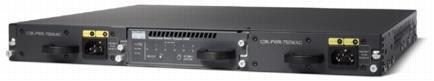 Cisco Systems RPS 2300 750W 1U Nero alimentatore per computer