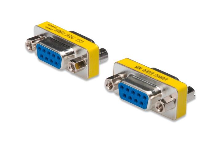 ASSMANN Electronic AK-610506-000-I cavo di interfaccia e adattatore VGA Giallo