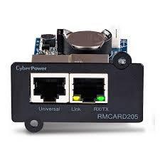 CyberPower RMCARD205 regolatore di potenza da remoto