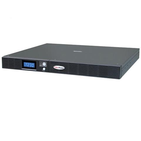 CyberPower OR1500ELCDRM1U gruppo di continuità (UPS) 6 presa(e) AC 1500 VA 900 W