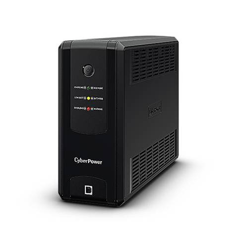 CyberPower UT1050EG gruppo di continuità (UPS) A linea interattiva 1050 VA 630 W 4 presa(e) AC