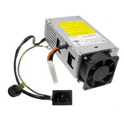 HP Q1292-67038 68W Acciaio inossidabile alimentatore per computer