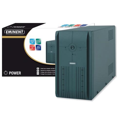Eminent UPS 600VA gruppo di continuità (UPS) 360 W