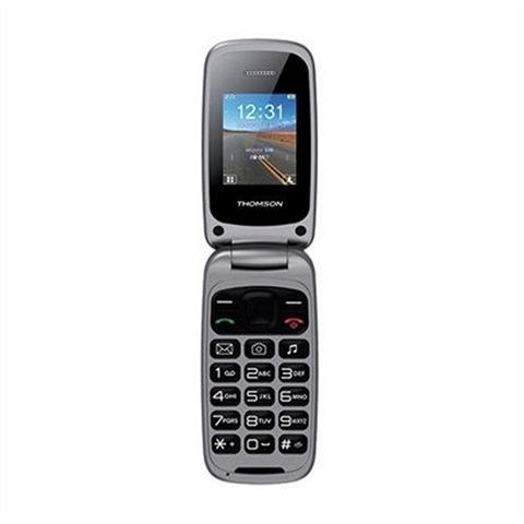 Thomson Telefono Cellulare THOMSON NTETMO0720 TLINK40 VGA 1.8
