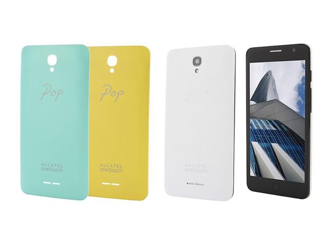 Alcatel Smartphone Alcatel 5022D Pop 3 Star 3G Dual Sim 5
