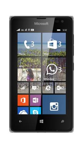 Microsoft Smartphone Microsoft Lumia 532 Nero