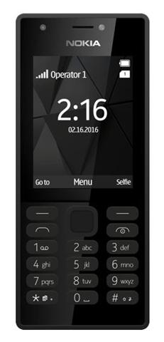 Nokia 216 6,1 cm (2.4