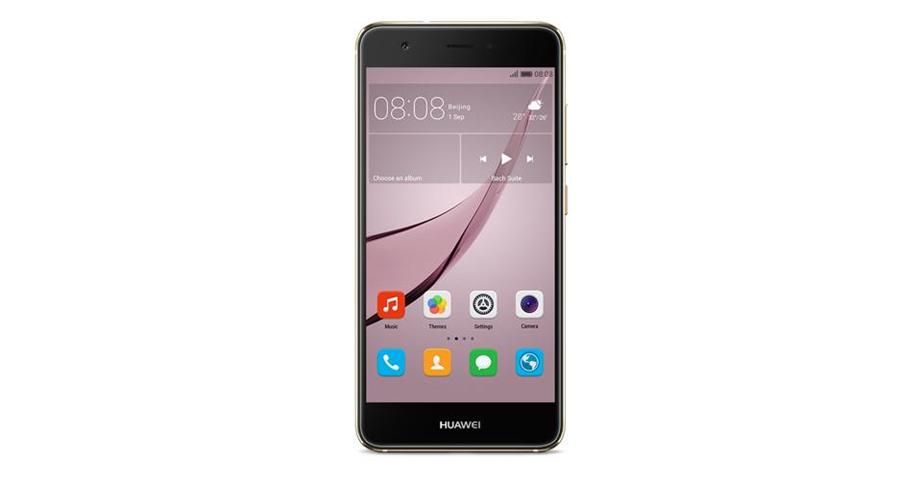 Huawei Smartphone Huawei Nova 5