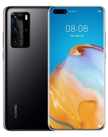 Huawei P40 Pro 16,7 cm (6.58