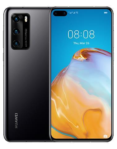 Huawei P40 15,5 cm (6.1