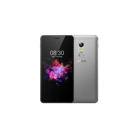 TP-Link NEFFOS X1 Doppia SIM 4G 16GB Grigio