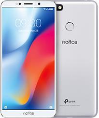 Neffos C9 15,2 cm (5.99