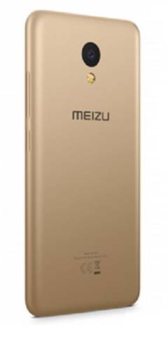 Meizu M5c Doppia SIM 4G 16GB Oro