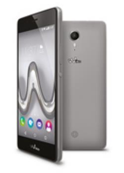 Wiko TOMMY SIM singola 4G 8GB Grigio