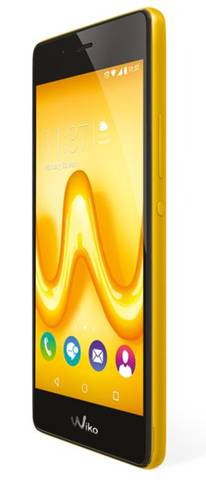 Wiko TOMMY 12,7 cm (5