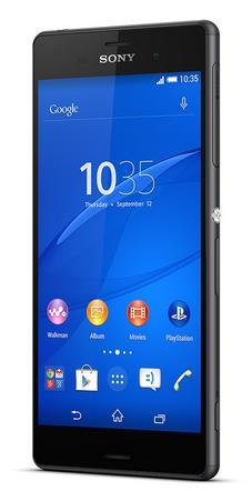 Sony Xperia Z3 SIM singola 4G 16GB Nero