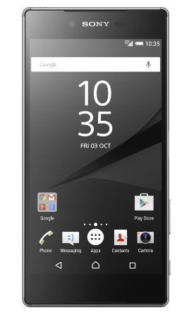 Sony Xperia Z5 Premium SIM singola 4G 32GB