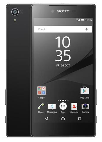 Sony Smartphone Sony Xperia Z5 Premium 4G 32Gb Nero