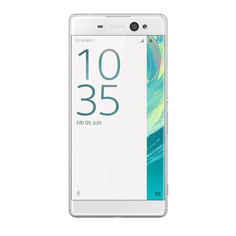 Sony Smartphone Sony Xperia XA Ultra 4G 16Gb Bianco