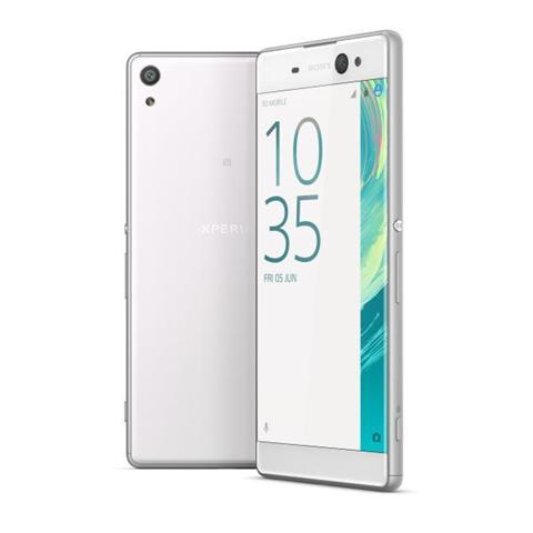 Sony Ericsson Smartphone Sony Ericsson Xperia XA Ultra 6