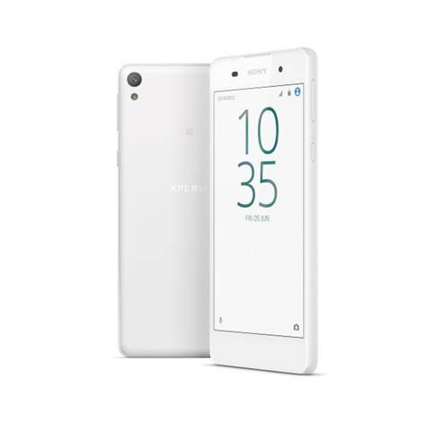 Sony Ericsson Smartphone Sony Ericsson Xperia E5 5
