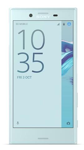 Sony Xperia X Compac SIM singola 4G 32GB