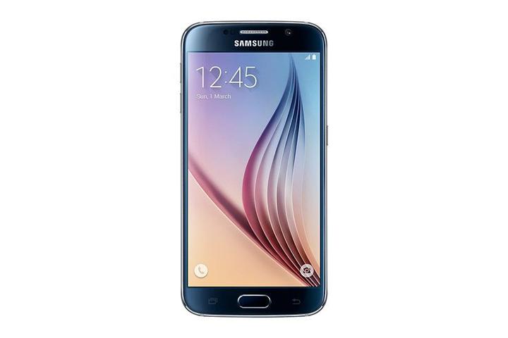 Samsung Smartphone Samsung G920 Galaxy S6 5.1