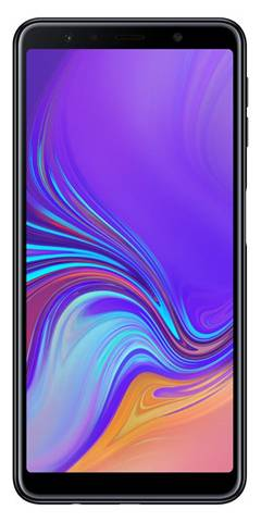 Samsung TIM Samsung Galaxy A7 (2018) 15,2 cm (6