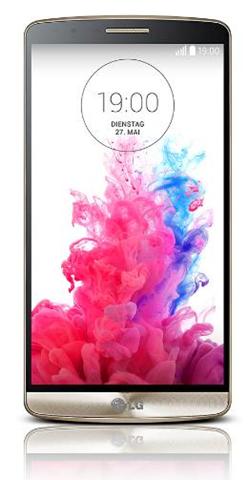 LG G3 D855 SIM singola 4G 16GB Oro