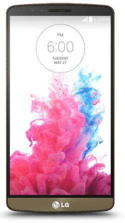 LG Smartphone LG G3 D855 4G 16Gb Oro