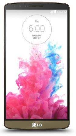 LG Smartphone LG D855 G3 4G 16Gb Shine Oro