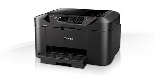 Canon Multifunzione Inkjet Canon MAXIFY MB2150