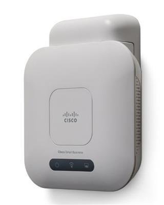 Cisco Systems Switch di rete Cisco WL-AP SMB WAP121-E-K9-G5