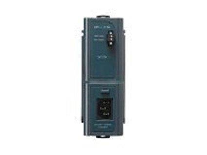Cisco Systems PWR-IE50W-AC-IEC= 50W Verde, Grigio alimentatore per computer