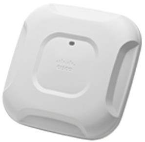 Cisco Systems Aironet 3700i 1300Mbit/s Supporto Power over Ethernet (PoE) Bianco punto accesso WLAN