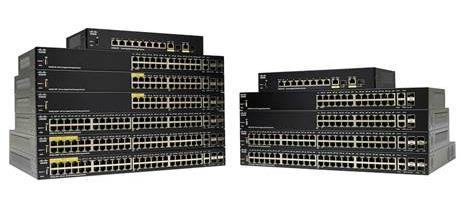 Cisco Systems SF250-48-K9-EU Gestito L2 Fast Ethernet (10/100) Nero switch di rete