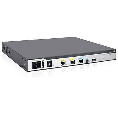 HP Enterprise MSR2003 AC Router router cablato