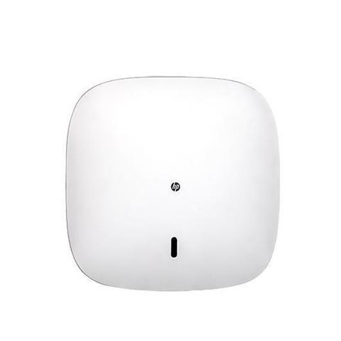 HP Enterprise 525 Wireless Dual Radio 802.11ac (WW) punto accesso WLAN Supporto Power over Ethernet (PoE) Bianco
