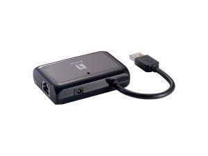 LevelOne USB-0502 1000 Mbit/s