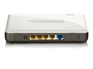 SiteCom WL-328 router wireless